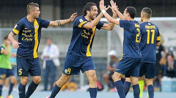 Prediksi Skor Verona vs Benevento