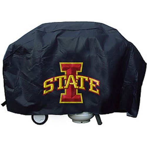 CLICK IMAGE TWICE FOR PRICING AND INFO :) #patio #griller #covers #outdoorgrill #cover #patiocovers #patiogrillcover #outdoor #ncaa SEE MORE patio ncaa grill covers at  http://zpatiofurniture.com/category/patio-furniture-categories/patio-furniture-covers/patio-bbq-grill-covers/ncaa-team-grill-covers/ - Iowa State Deluxe Grill Cover « zPatioFurniture.com