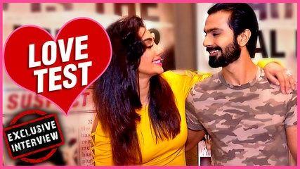 mahek chahal and ashmit patel relationship test
