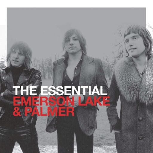 ▶ From the Beginning -- Emerson, Lake & Palmer (in HD)