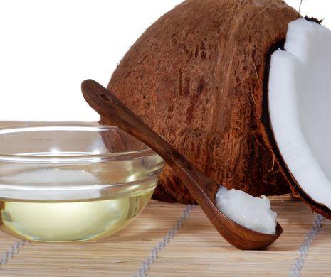 Nyttig Kokosolja: Överraskande Fördelar och 30 Användningsområden. | Eat More Bliss