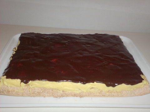 Kedvenc szelet Évikétől – Kíváló recept és nagyon finom süti