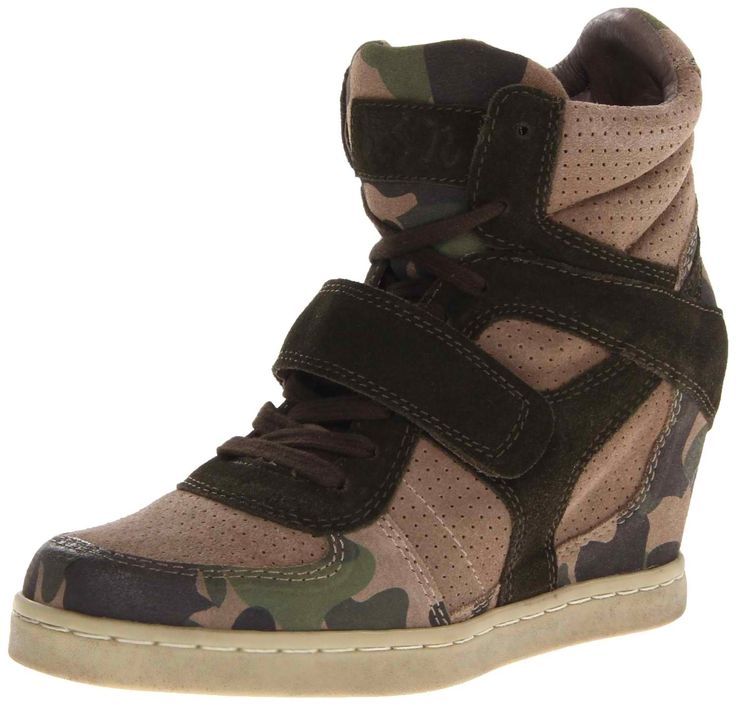 Ash Women's Cool Bis Wedge Sneaker for $235.00 #sneakers #fashion #shoes #for #women #giuseppe #ash #stevemadden #newbalance #flats #pumps #heels #boots #slippers #style #sexy #stilettos #womens #fashion #accessories #ladies #jeans #clothes #wedgesneakers #marcjacobs #giuseppe #zanotti #MIA #Diesel *** Find it at: www.ollili.com/w40