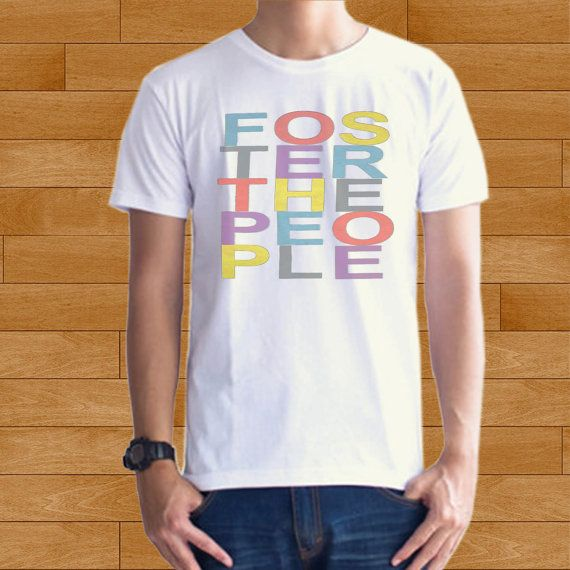 foster the people logo design for men and women by bobotooh