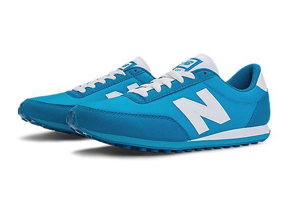new balance u410 unisex ayakkabı