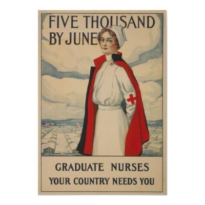 Vintage Nursing 3
