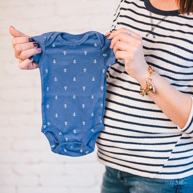 How to Buy: Baby Clothes - Find out what clothes you actually need for your baby. Read all of our pregnancy advice at TheBump.com.