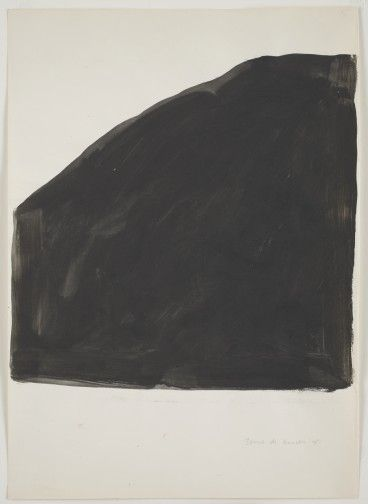 // Raoul de Keyser, Hill, 1981