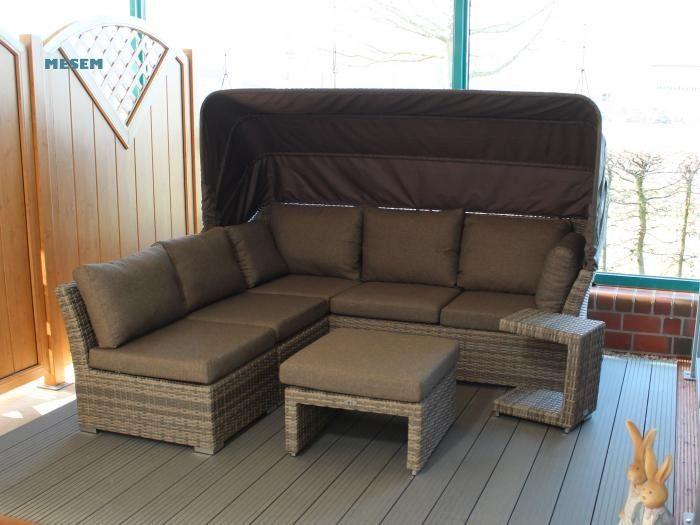 Ploss Rabida Lounge Set 7287670 Abholartikel Ausstellungsstuck Lounge Gartenmobel Mobel