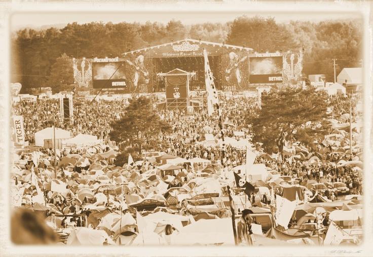 XVII Woodstock Festival Poland - 2011