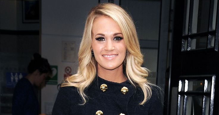 Carrie Underwood Hair Style: 1988 Best All Things Carrie♡Underwood! Images On Pinterest