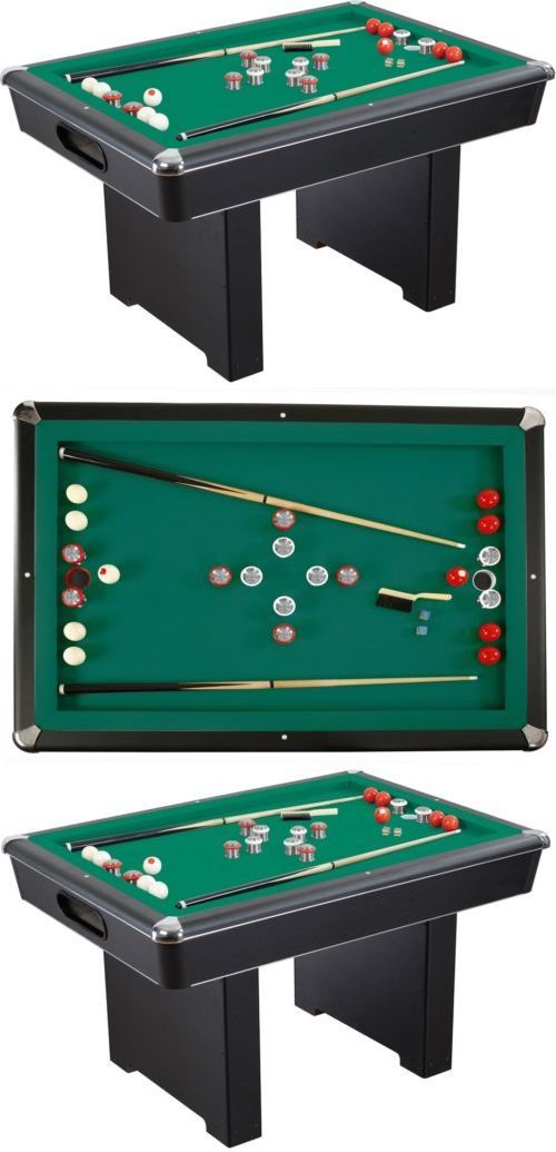 Tables 21213: Hathaway Renegade 54-In Slate Bumper Pool Table -> BUY IT NOW ONLY: $720.75 on eBay!