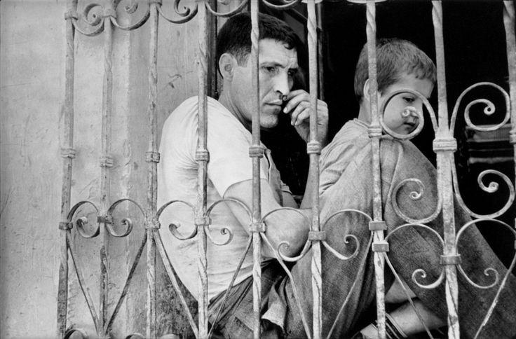 Henri Cartier-Bresson 1933  Valencia Spain Magnum Photos -