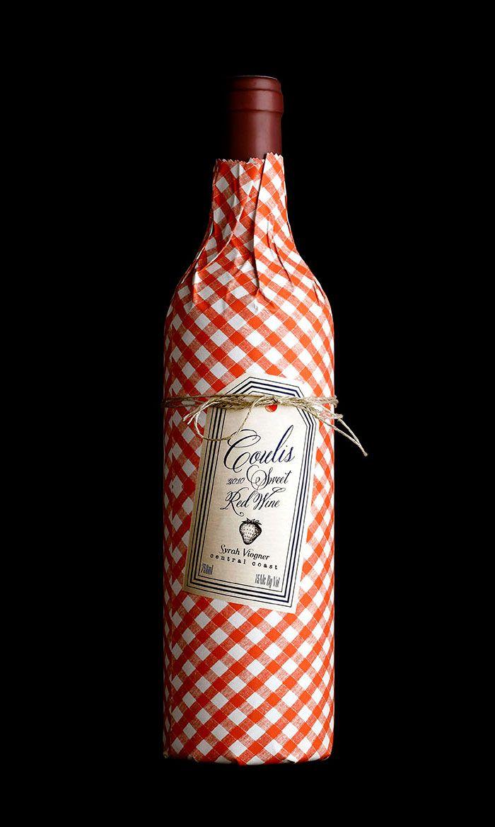 Stranger & Stranger with winemaker Truett HurstSafeway, Red Wine, Wine Packaging, Packagingdesign, Bottle Packaging, Bottle Sleeve, Packaging Design, Wine Bottles, Stranger