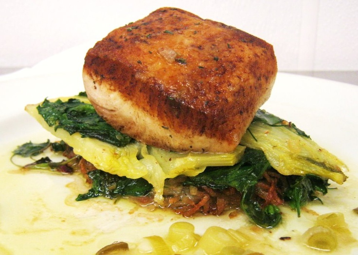 17 best images about open blue cobia on pinterest for Cobia fish recipe