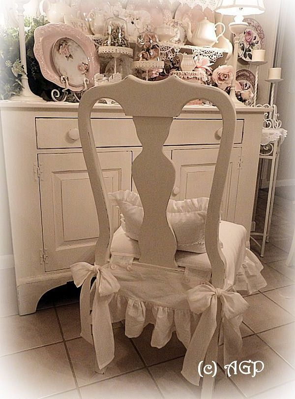 86 best Chair skirts images on Pinterest | Chairs, Dining chairs ...