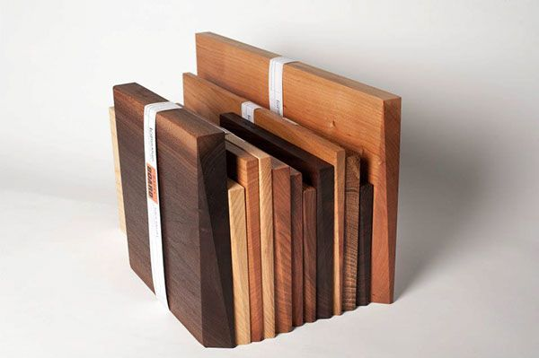 Cutting Boards designed/fabricated for Wickham Solid Wood Studio