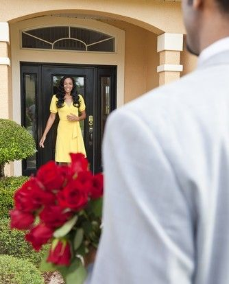 Make Your List, Check It Twice: What Qualities Are Most Important To You In A Future Husband?