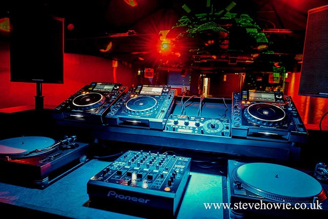 home club dj - photo #38