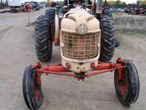 Vintage Case Tractor Parts : Case tractor dismantled for used parts call