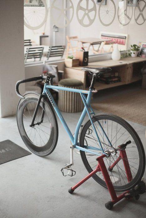 Bike #bike #fixie