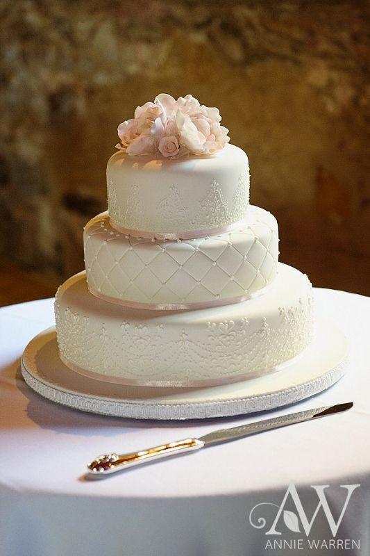 Cathy's cake by Noelene Eade
