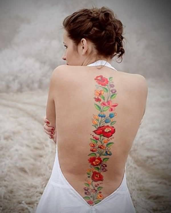 Tramp Stamp Cover Up Ideas : tramp, stamp, cover, ideas, Image, Result, Tattoo, Cover, Tramp, Stamp, Spine, Tattoo,, Tattoos, Women,