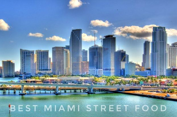 Must-try food trucks, pop ups and restaurants in Miami, Florida...