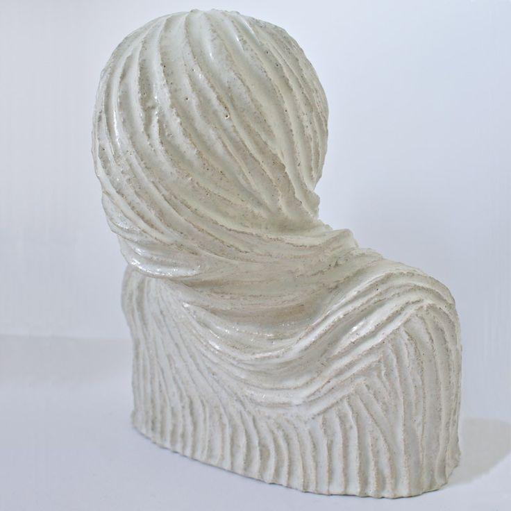 1361 best sculpture images on pinterest pottery for Sculpture contemporaine