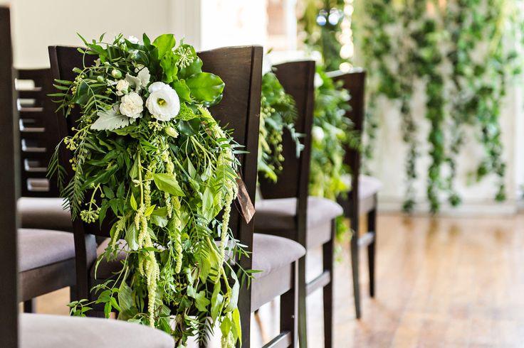 Restaurant Two Brisbane Wedding Kelly & Clint