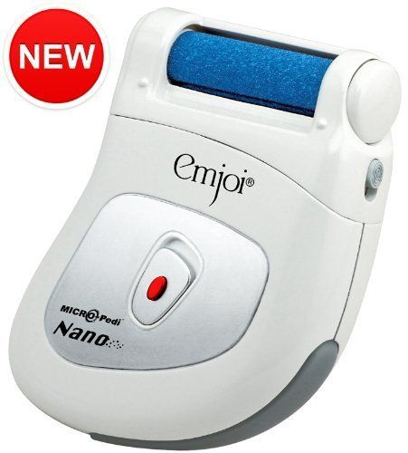 Powerful Emjoi Micro-Pedi Callus Remover (Latest Edition) | Multi City Health  List Price: $70.10 Discount: $45.15 Sale Price: $24.95