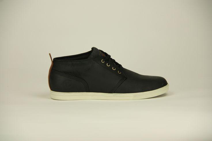 Nieuwe collectie Timberland voor heren. Lage Bruine schoen met sneakerzool. #Timberland #Zomer2014 #SchoenenCaramel