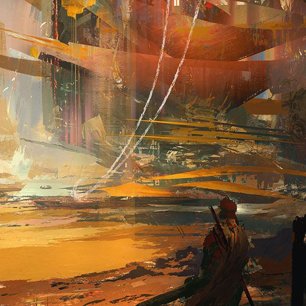 Papers.co wallpapers - aw54-wadim-kashin-paint-abstract-red-illustration-art - http://papers.co/aw54-wadim-kashin-paint-abstract-red-illustration-art/ - illustration