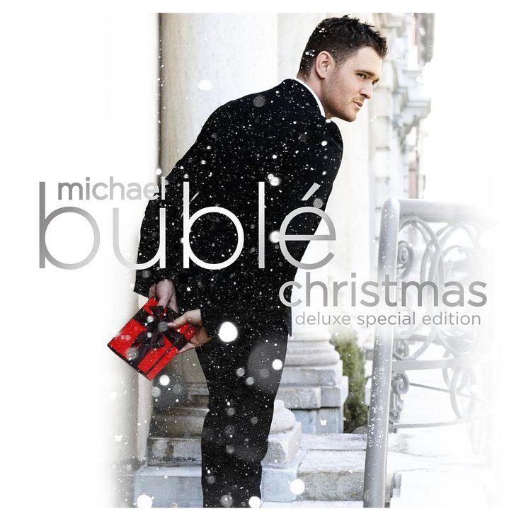 Michael Buble Christmas album