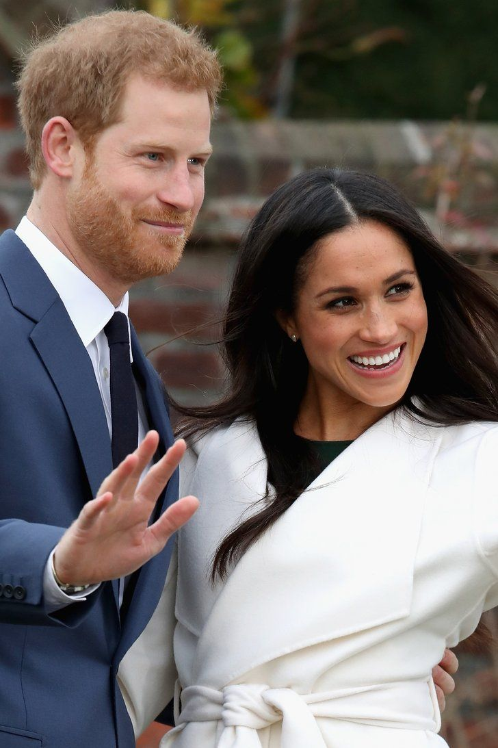 26 People Who Can't Wait For Meghan Markle to Bring Black Girl Magic to the British Royal Family
