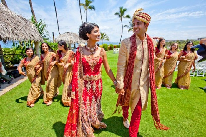 The Essential Guide to Hindu Weddings: Shopping List - The Big Fat Indian Wedding