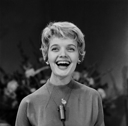 florence henderson show