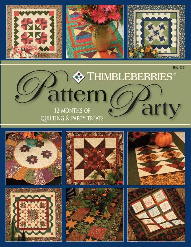 94 best Lynette Jensen/Thimbleberries images on Pinterest | Fall ... : thimbleberries quilt club - Adamdwight.com