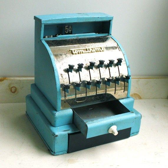 electronic cash register toy - photo #32