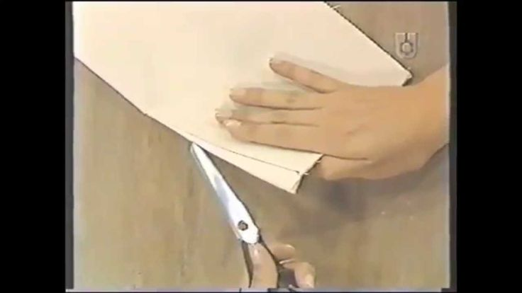 Puntos y Puntadas 283. Técnicas de Costura. Cómo Realizar Pinzas. M. Por...