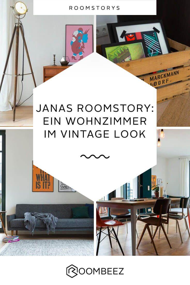 #vintage #deko #Möbel Ihr Fragt Euch, Wie Ihr Euer Zuhause Im Vintage
