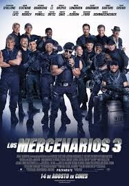 VER ONLINE A UN SOLO CLIC http://tucinetv.net/ver/los-mercenarios-3-the-expendables-3.html