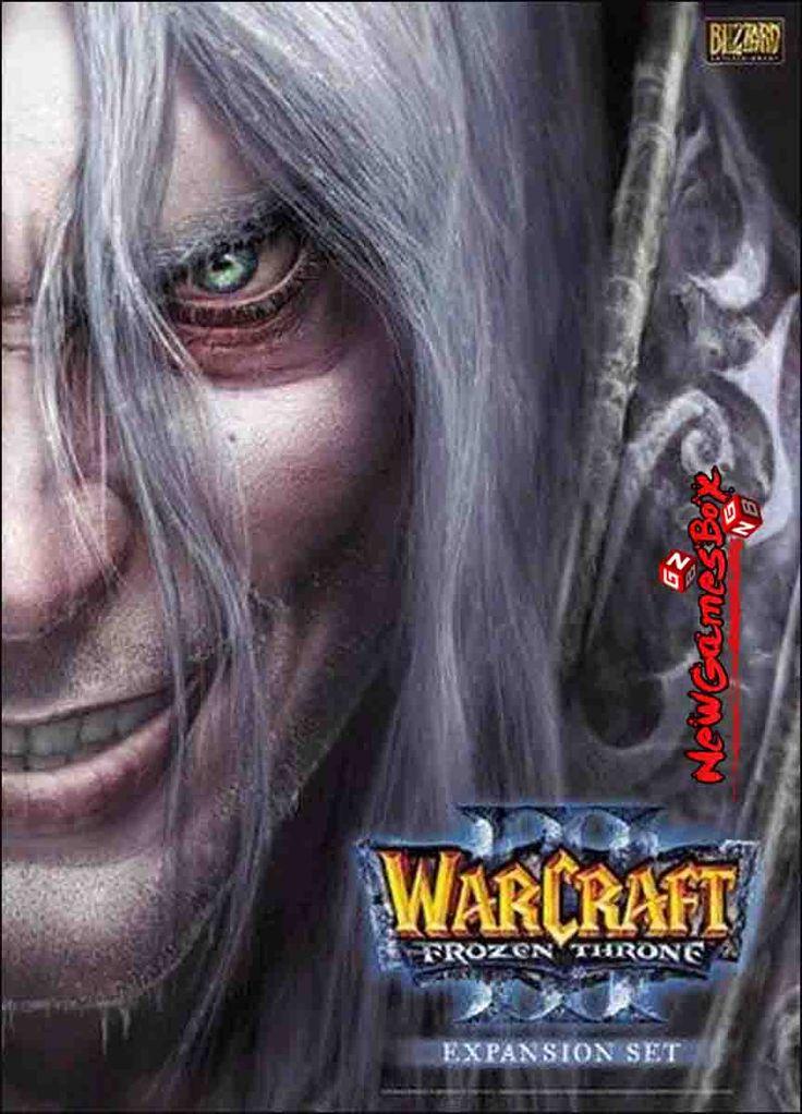warcraft 3 frozen throne burning legion mod