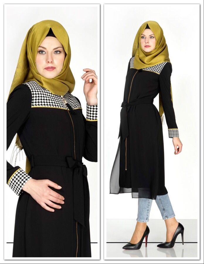 ALVİNA '15 Yaz Kreasyonu 1546 Farah Trench 240.00 ₺, Üstelik 200 ₺ ve üzeri alışverişlerde KARGO BEDAVA! #alvina #alvinamoda #alvinaforever #hijab #hijabstyle #trench #yenisezon #tesettür #havalı