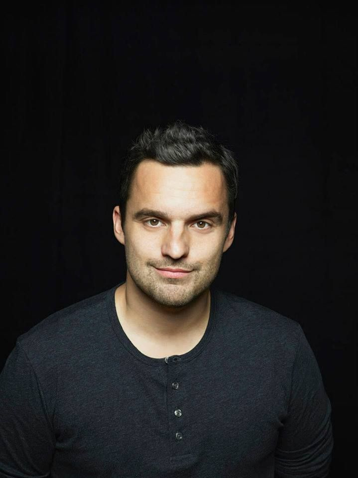 Jake Johnson: Nick Miller ~AJ