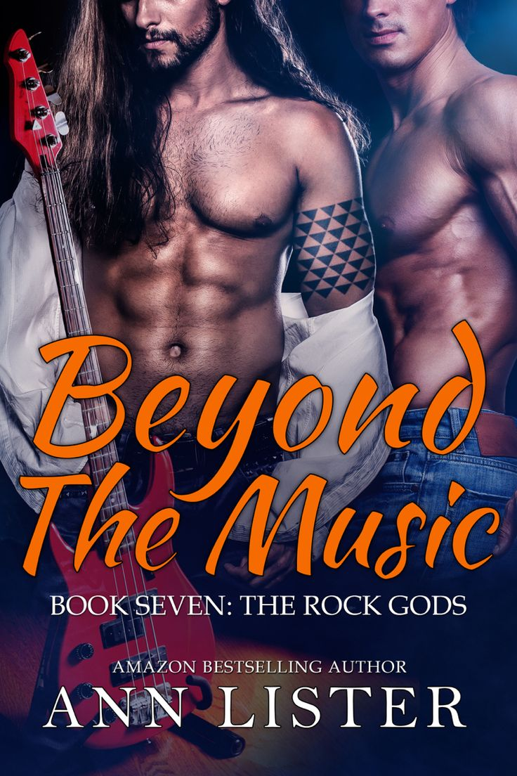 Now live beyond the music book seven the rock gods by