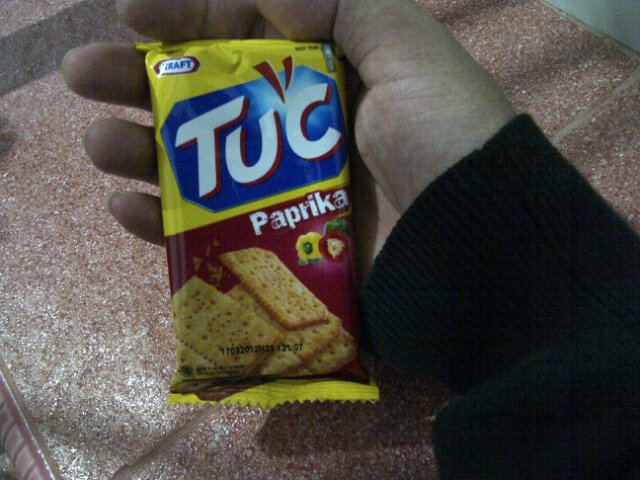 Heart the snack! So yummy <3