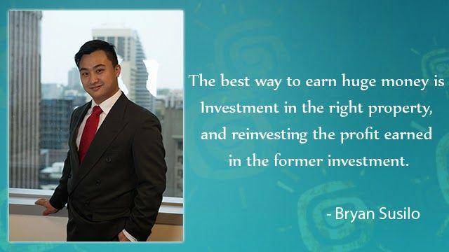 Bryan Artawijaya Susilo in Australia: Bryan Artawijaya Susilo - Housing Agent