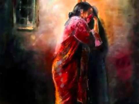 God zag mijn tranen - Gezongen door Janne Schinkel