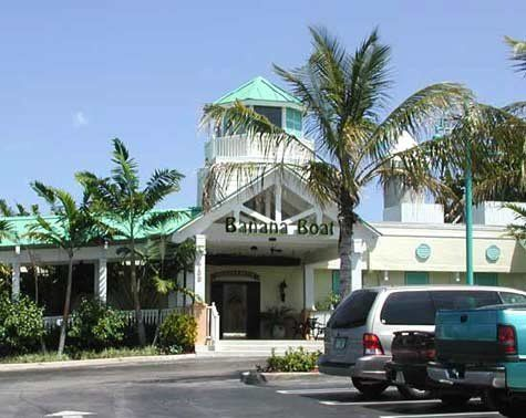 Banana Boat Restaurant & Lounge, Boynton Beach